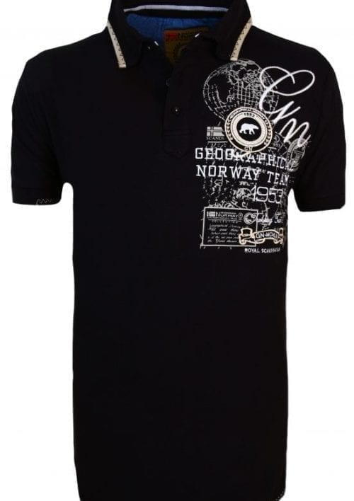 Geographical Norway Heren Poloshirts Kelov 2