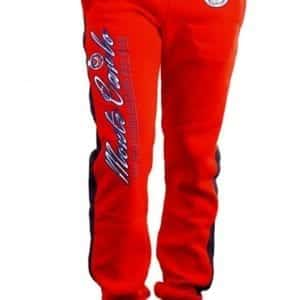 Geographical Norway Jogging Moda Men Rood 13 Large