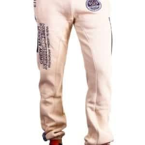 Geographical Norway Joggingbroek  Mripon Beige 21 Large