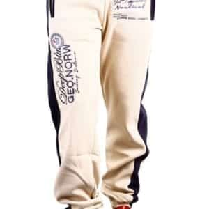 Geographical Norway Joggingbroek Mexidor Beige 22 Large