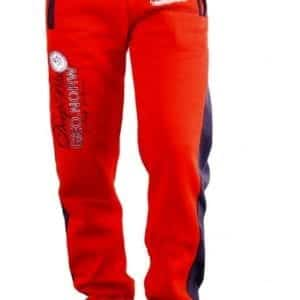 Geographical Norway Joggingbroek Mexidor Zwart  20 Large