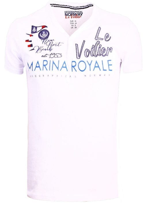 Geographical-Norway-t-shirt-heren-marina-royale-wit-joiles-bendelli (2)