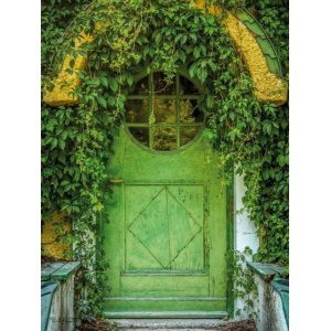 1800153165-buitenschilderij-english-cottage-door-pb-collection-70x130